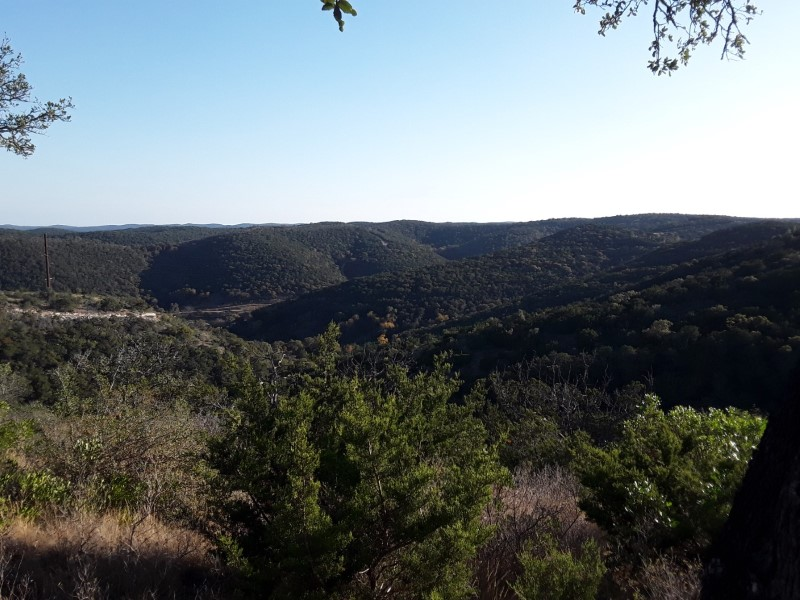Pioneer Real Estate - Texas Hill Country